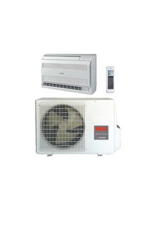 Condizionatori d aria isoclima s r l centro - Condizionatore unita esterna piccola ...